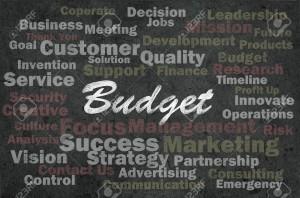 12858976-presupuesto-concepto-con-palabras-relacionados-con-el-negocio-en-el-fondo-retro